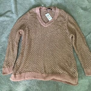 NWT INC V Neck sweater 2X